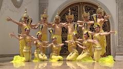 Hạnh Nguyện Quan Âm (Dance Version) - Thụy Vân