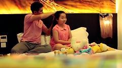 Bố Ơi Kể Chuyện Con Nghe - Bé Nhật Lan Vy , Nguyễn Phi Hùng