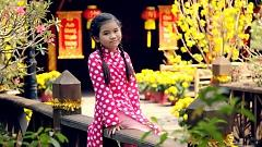 Mùa Xuân Em Hát - Bé Trang Thư