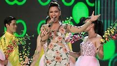 Gắn Kết Mùa Xuân (Đón Tết Cùng VTV 2014) - Phương Vy