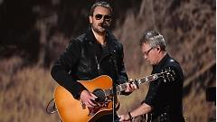 Give Me Back My Hometown (Live At Grammy 57th) - Eric Church