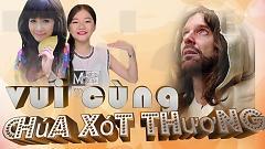 Vui Cùng Chúa Xót Thương (New Version) - Diệu Hiền, Bé Thoại Nghi