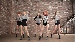 Angry (Korean Ver) - LPG (Kpop)