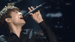 Like Rain Like Music (161112 Immortal Song 2) - Se7en