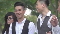 Em Đã Quên Anh? (Behind The Scenes) - Trịnh Thăng Bình , Phạm Hoàng Duy