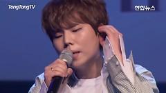 It's Raining (Comeback Showcase) - Jung Seung Hwan