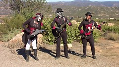 I Don't Have A Name For It - Steam Powered Giraffe