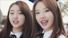 My Melody - HaSeul ((LOOΠΔ)), YeoJin