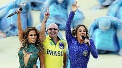 We Are One (Opening Ceremony World Cup 2014) - Pitbull , Jennifer Lopez , Claudia Leitte