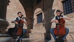 Moon River - 2Cellos