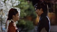 It Flows On The Balls - Seo Young Eun