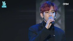 Crush U (161118 N-Pop) - EXO-CBX