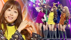 Love Is a Sudden (170108 Comeback Special) - MIXX