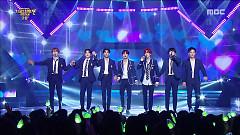 Teenager (2017 MBC Music Festival) - GOT7