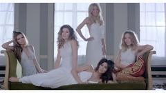 Beautiful 'Cause You Love Me - Girls Aloud