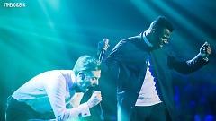 Crazy (The Voice UK 2015: The Live Final) - Ricky Wilson , Emmanuel Nwamadi