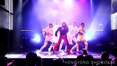 Scribbling (Showcase) - YongYong