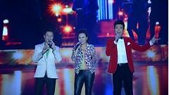 Mùa Xuân Trên Thành Phố Hồ Chí Minh (Đón Tết Cùng VTV 2014) - Hoàng Bách , Khánh Linh , Minh Quân
