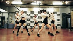 Why Not (Dance Practice) (Full Ver) - BULLDOK