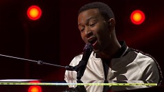 Love Me Now (Live On The Honda Stage At iHeartRadio Theater LA) - John Legend