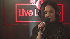Too Good At Goodbyes (Live In The Live Lounge) - Demi Lovato