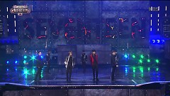 Check-In (2017 KBS Gayo Daejun) - SEVENTEEN