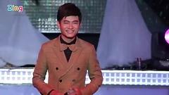 Hương Tình Yêu (Liveshow Hương Tình Yêu) - Lâm Bảo Phi