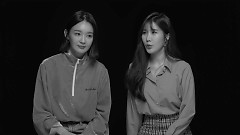 Just The Two Of Us - Davichi