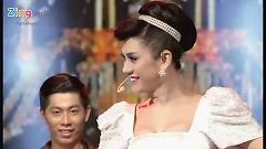 Nhạc Cảnh Cô Bé Lọ Lem 2 (Liveshow Nếu Em Được Lựa Chọn) - Lâm Chi Khanh , Minh Anh , Tấn Beo