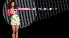 I Remember - AlunaGeorge