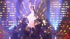 Nắng Xuân Hồng (Gala Nhạc Việt 3) - Thủy Tiên