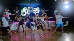 Shine Your Light (Dance Version) - Min , JustaTee