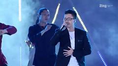 Ông Bà Anh (Zing Music Awards 2016) - Lê Thiện Hiếu