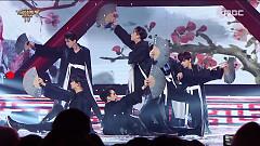 Shangri-La (2017 MBC Music Festival) - VIXX