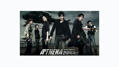 Arrow ( OST Athena : Goddess Of War) - Kang Ta