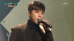 I Can't Let You Go (161014 Music Bank) - December