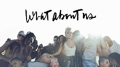 What About Us (Lyric Video) - Pink