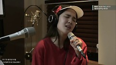 HOPE AND HOPE (Live) - Kim Na Young