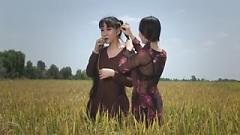Liên Khúc Quê Hương - Anh Thư Nguyễn , Ái Xuân