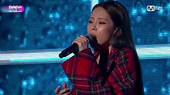 You, Clouds, Rain + Tell Me You Love Me (2017 MAMA In Hong Kong) - Heize, Bolbbalgan4