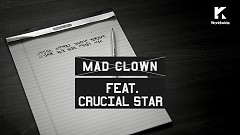 Stalker Flip Side Story (Live) - Mad Clown, Crucial Star