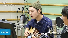 Touch My Body (161104 Kiss The Radio) - Sam Kim