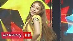 Boom Boom Clap (161118 Simply K-pop) - High Teen