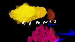 Giants (Lyric Video) - Take That