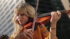Angels We Have Heard On High - Lindsey Stirling