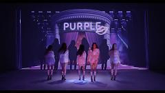 Purple Lips (Dance Ver.) - Dorothy (Kpop)
