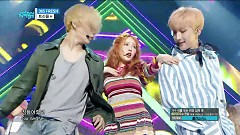 365 Fresh (Music Core Stage Mix) - Triple H