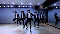 MOVIE (Dance Practice) - BTOB