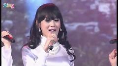 Sài Gòn Đẹp Lắm & Em Là Cô Gái Việt (Liveshow Nếu Em Được Lựa Chọn) - Lâm Chi Khanh , Lương Bích Hữu , Bảo Thy