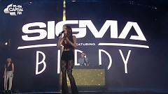 Find Me (Live At Capital's Jingle Bell Ball 2016) - Sigma, Birdy
